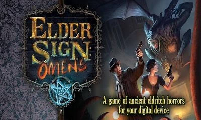 Elder Sign: Omens + MOD