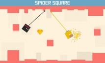 Spider Square + MOD