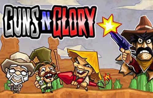 Guns'n'Glory + MOD