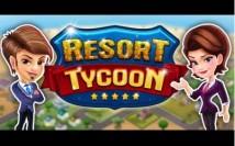 Resort Tycoon - Hotel Simulação Jogo + MOD