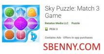 Sky Puzzle: Spiel 3 Game + MOD