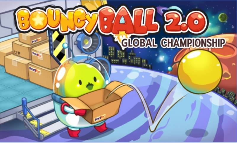 Bouncy Бал 2.0 Чемпионат + MOD