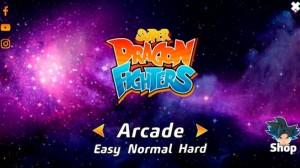 Super Dragon Fighters + MOD