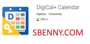 Календарь DigiCal +