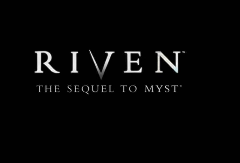 RIVEN MYST 2 TÉLÉCHARGER