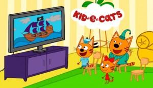 Kid-E-Cats: trésors de pirates. Aventure pour les enfants + MOD