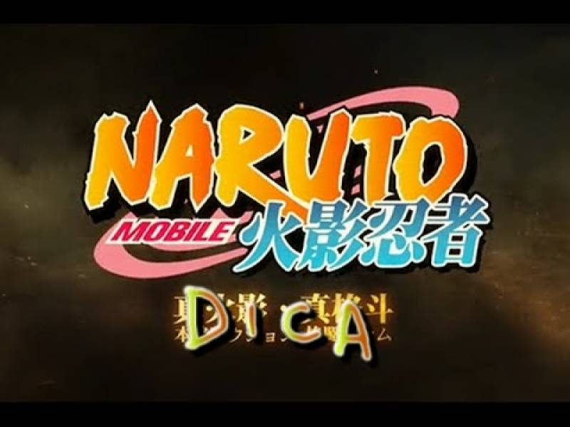 Naruto Mobile + MOD