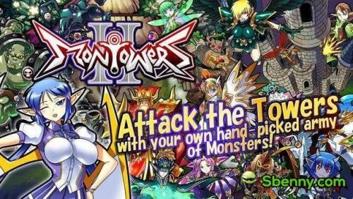 MonTowers2 + MOD