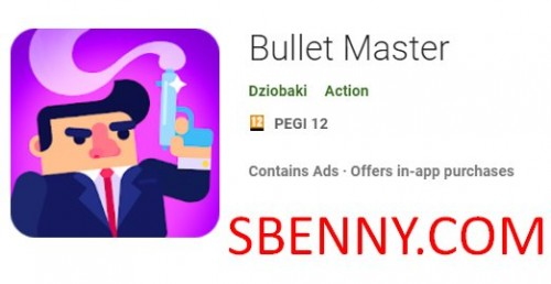 Bullet Master + MOD