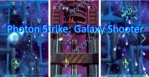Photon Strike: Galaxy Shooter + MOD