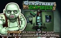Gun grève Zombies + MOD