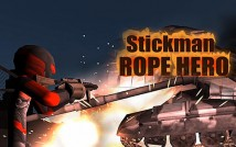 Stickman Rope Held + MOD