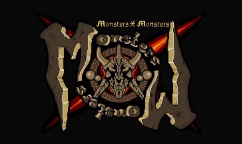 Monstruos monstruos X + MOD