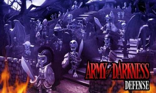 Army of Darkness Defense + MOD