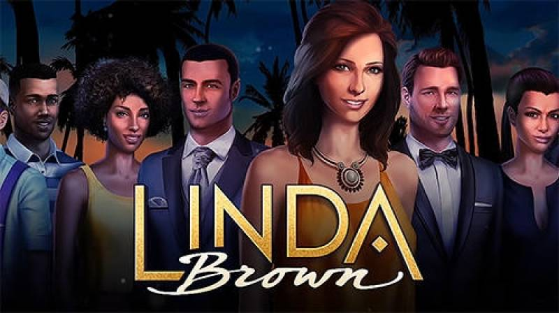 Linda Brown: historia interactiva + MOD