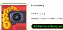 Bitcoin Mining-Simulator + MOD