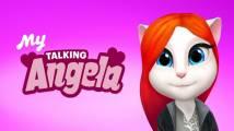 Meu Falar Angela + MOD