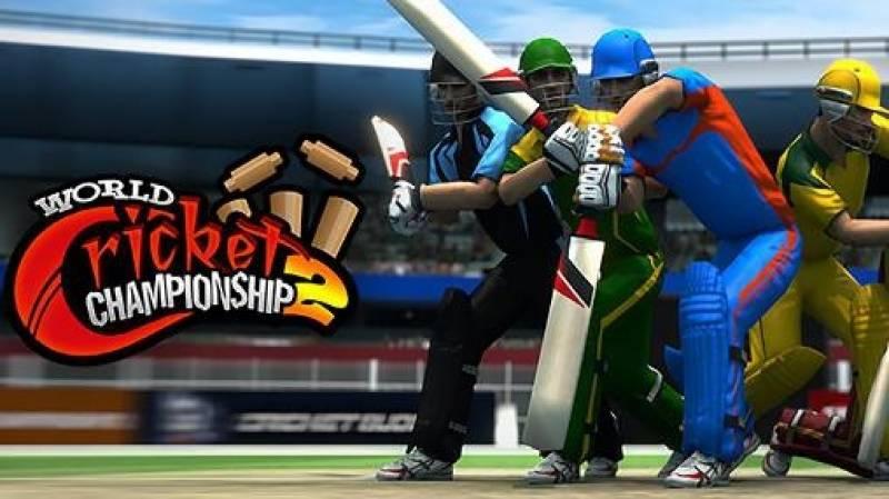 Championnat du monde de cricket 2 + MOD