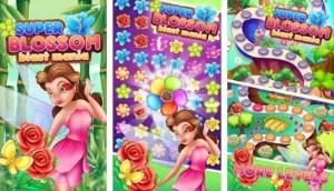 Blossom Blast Mania + MOD