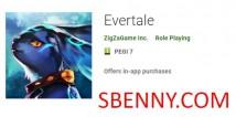 Evertale + MOD