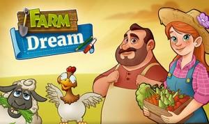 Farm Dream: Dorfernte - Town Paradise Sim + MOD