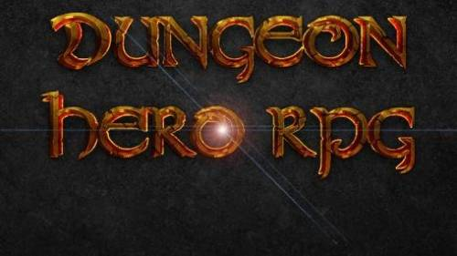 Dungeon Hero RPG + MOD