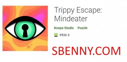 Trippy Escape: Mindeater