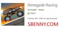 Renegade Racing + MOD
