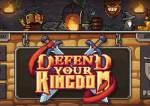 Verteidige dein Königreich + MOD