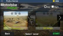 Motorrad-Freestyle + MOD