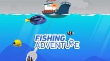Рыбалка Приключения + MOD