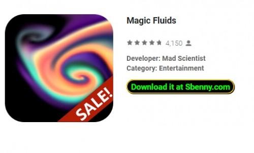 Magia Fluidi