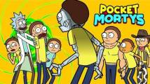 Pocket Mortys + MOD