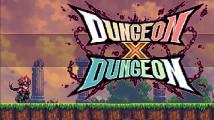 Dungeon X Dungeon + MOD