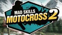 Mad Skills Motocross 2 + MOD