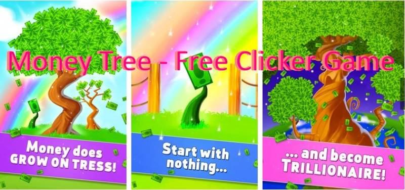 Tree Flus - Ħieles Clicker Game + MOD
