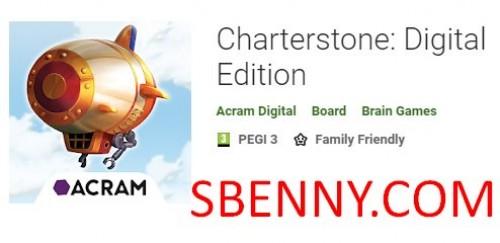 Charterstone: Digital edition + MOD