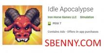 Idle Apocalypse + MOD