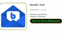 Blue Mail - Email