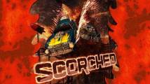 Scorched - Combat Racing + MOD