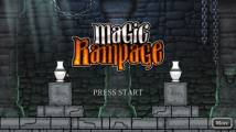 Magie Rampage + MOD