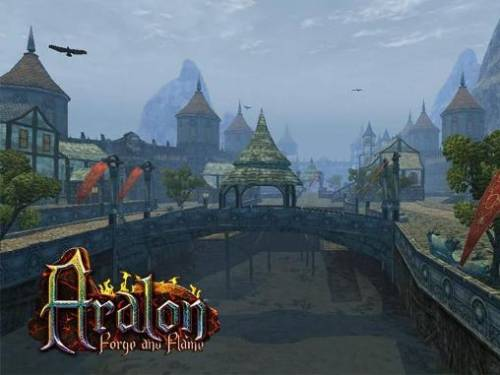 Aralon: Forge and Flame 3D RPG + MOD