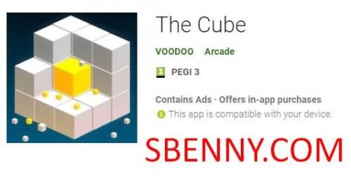 O cubo + MOD