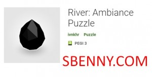 River: Ambiance Puzzle