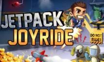 Jetpack Joyride + MOD