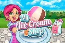 My Ice Cream Shop - Ġestjoni tal-Ħin Game + MOD