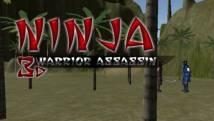 Ninja Guerrier Assassin 3D + MOD