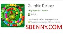 Zumbie Deluxe + MOD