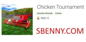 Torneo de pollo