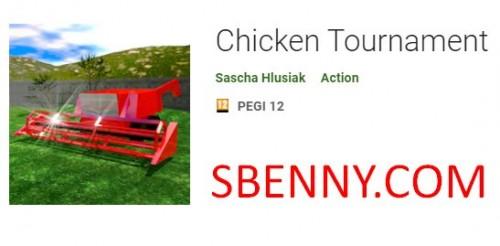 Torneo di pollo